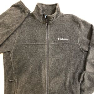 Columbia men's fleece